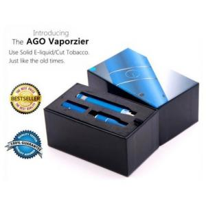 China New Electronic Cigarette (Ago G5) , Dry Herb Vaporizer Ago G5 E Cigarette on sale