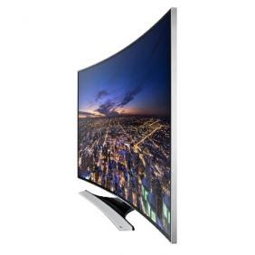 China Samsung UN65HU8700 curvó 65-Inch 4K ultra HD 120Hz 3D Smart LED TV on sale