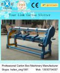 Machine automatique d'agrafeuse de carton de machine à sous de quatre liens pour le carton ondulé