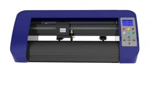 China TH330 Customized Mini Cutting Plotter , Paper and Graphic Sticker Cutting Machine on sale