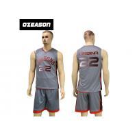 ee0a6128f6d China Oem Sublimation Custom Apparel Basketball Jersey Uniform Design on  sale .