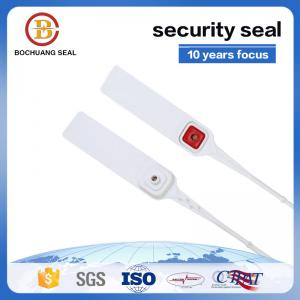 China secutiry seal lock for one time  BC-P420 Requirement Plastic seal for Mobilephone Anti-lost..etc on sale