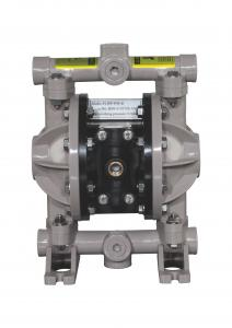 China Powerful Double Acting Diaphragm Pump / Dual Diaphragm Mud Pump 903l/Min on sale