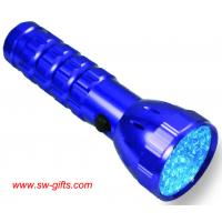 Ultraviolet 28 LED blacklight Flashlight - 395nm for detection of Pet Urine on carpets