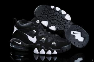 save off 3f9dd 985c3 Nike Air Max 2 Strong Women Black White
