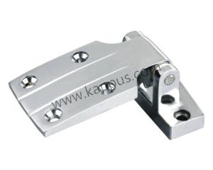 China Refrigeration cold room door Surface mount hinge CT-5844, HVAC/R hinge, hand tool on sale