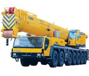 China Convenient Small Truck Mounted Cranes , Aerial Working Platform Truck 10-24m Height on sale
