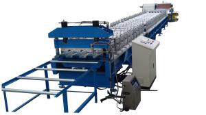 China commercial c purlin door frame roll forming machine rollform machinery with OEM on sale
