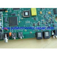15269FA Patient Monitor Board Hospital Machines Part Corometrics Corolite Main BD Component Side