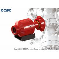 China High Pressure Flapper Style Check Valve With High Durability Corrosion Resistant on sale