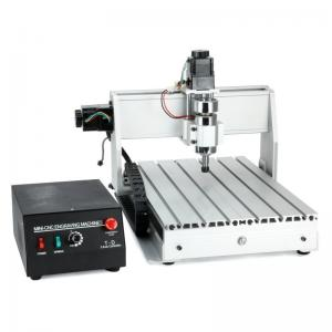 China Convenient Cnc Metal Engraving Machine Vacuum Table Multifunctional on sale