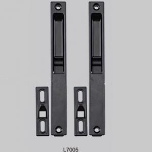 China OEM Aluminum Accessories Sliding Window Lock on sale