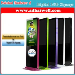 China Best Streaming Media Players & Android Video Players&Digital LCD Screen Signage on sale
