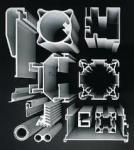Papier d'aluminium, alliage d'aluminium, oxyde d'aluminium, barre en aluminium, aluminium anodisé, profil en aluminium, soudure en aluminium