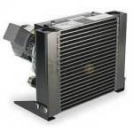 Le cuivre d'efficacité de transfert du feu vif a soudé le réfrigérant à huile de compresseur de réfrigérant à huile hydraulique d'égal d'échangeur de chaleur de plat