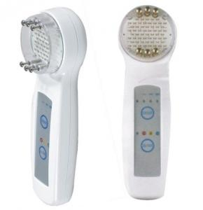 China BIO Micro Current Photon LED Skin Rejuvenation , Stretch Mark Removal 3 Color Light on sale