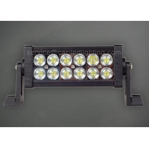 China 36W 10.24 inches Tailgate  Led Lights Bars Warning Extreme whelen 4wd on sale