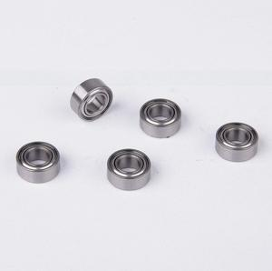 4 x 12 x 4 mm 5 Kugellager 604 2RS