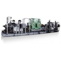 High Pressure Petrochemical Process Pump Hydraulic Turbine Energy Recovery Units