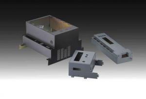 China Stamping Frame, Metal Product, Sheet Metal Fabrication on sale