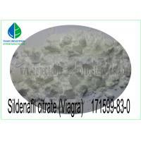 Man Sex Enhancement Sildenafil Citrate Viagra powder CAS 171599-83-0 Medicine Grade