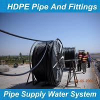 China pe pipe/hdpe pipe sizes/density of hdpe/tubos ipiran/tubo pead/mangueira pead/tubos de pea on sale