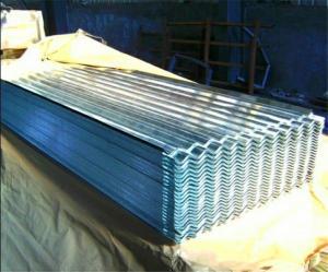 China Hot Dip Galvanized Sheet Metal Price,Galvanized Iron Sheet Price on sale