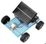 China Solar power system truck  toy wholesale