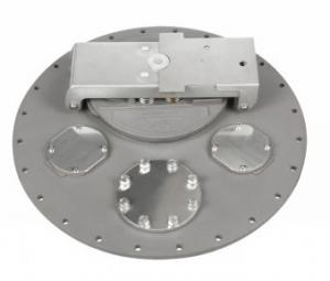 China GET Long Life Truck Spare Parts Tank Manlid Manhole Cover GETC801A -560/580 on sale