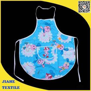 China bib apron for children on sale