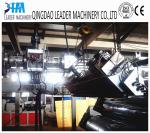with UV coating polycarbonate pc solid/embossed sheet making plant