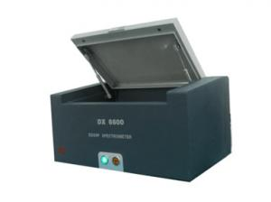 China X-ray Plating Thickness Tester , XRF Plating Thickness Measurement , X-ray Coating Thickness Gauge on sale