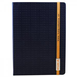 China PU cover notebook Neon style notebook_China Printing Factory on sale