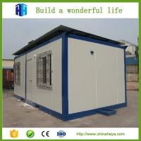 customized shipping eco modular homes quick build container  house construction