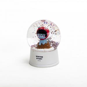 China NEO Cartoon Sedex Certificate Movie Snow Globes on sale