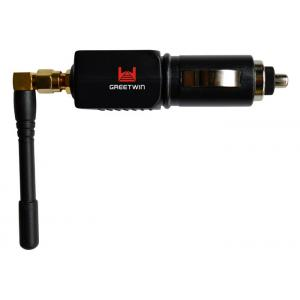 China Automobile Car Gps Jammer Blocker Anti 1575MHz GPSL1 Tracking Cigar Lighter on sale