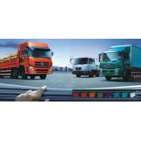 Dongfeng 8x4 Cargo Truck DFL 1311 12 Wheeler Truck With Capacity 40 - 50T