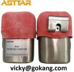 ASTTAR ZL60 coal mine filtered self rescuer