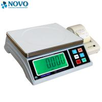 China High Hardness Digital Price Computing Scale RS-232C Printer Connection on sale