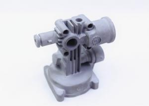 China Cylinder Body Aluminium Die Casting Parts Sand Blast or Customized Surface Treatment on sale