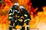Костюм костюма/пожарного пожаротушения ЭН 469/противопожарная одежда