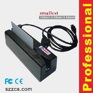 China USB Magnetic Strip Card Reader/ Writer (MSR900 MSR905 MSR206) on sale