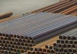 EN10210 EN10219 S355JOH S275 ERW Carbon Steel Pipe