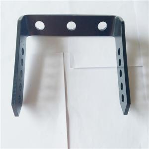 China Carbon Steel Stainless Steel Metal Stamping Bracket For LED Housing on sale