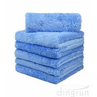 Premium Softness Absorbency Microfiber Towels For Car Cleaning Microfiber Cloth