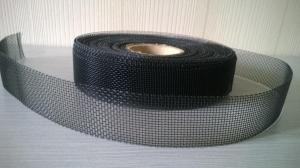 Epoxy Coated Wire Mesh Screen Steel Metal Sheets Epoxy Paint Black ...