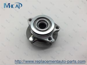 China Front Wheel Car Hub Bearing Repair Metal 40202-ED000 OEM Standard on sale