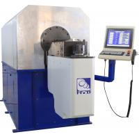 Six Axes Easy Operation Torsion Type Spring Wire Bending Machine