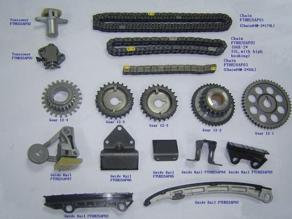 Whole set of Auto Timing kits for Suzuki Vitara 2 5 2 7 V6