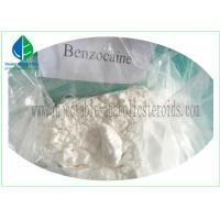 99% White Pain Killer Powder Anesthetic Benzocaine HCl CAS 94-09-7 (200mesh, 20-50 Mesh)